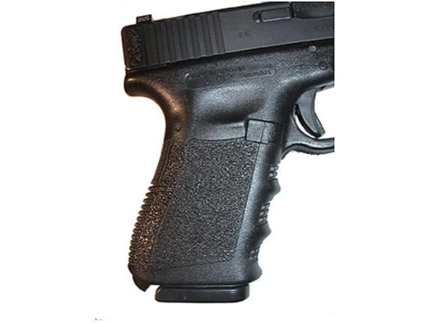 Decal Grip Tape Glock 29, 30, 36 Rubber Black (not for Short Frame)