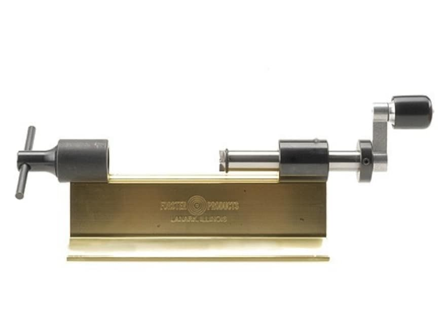 Forster Classic Case Trimmer