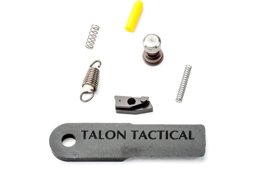 Apex Tactical Duty/Carry Action Enhancement Kit (AEK) S&W M&P 9mm Luger, 357 Sig, 40 S&W