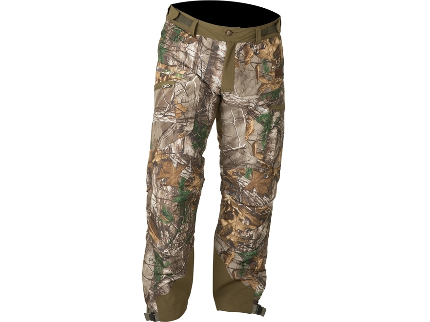 Banded Men's Midweight Turkey Hunting Pants Polyester