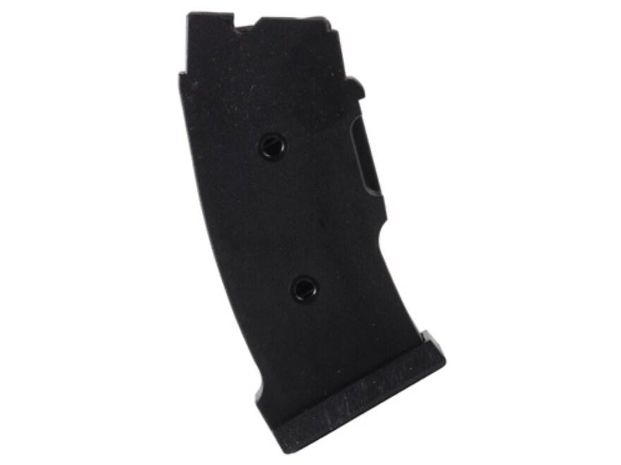 CZ Magazine CZ 512 22 Long Rifle Polymer Black