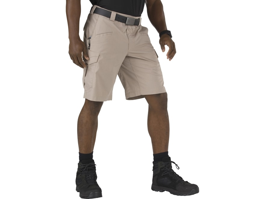 5.11 Men's Stryke Tactical Shorts Canvas Flex-Tac
