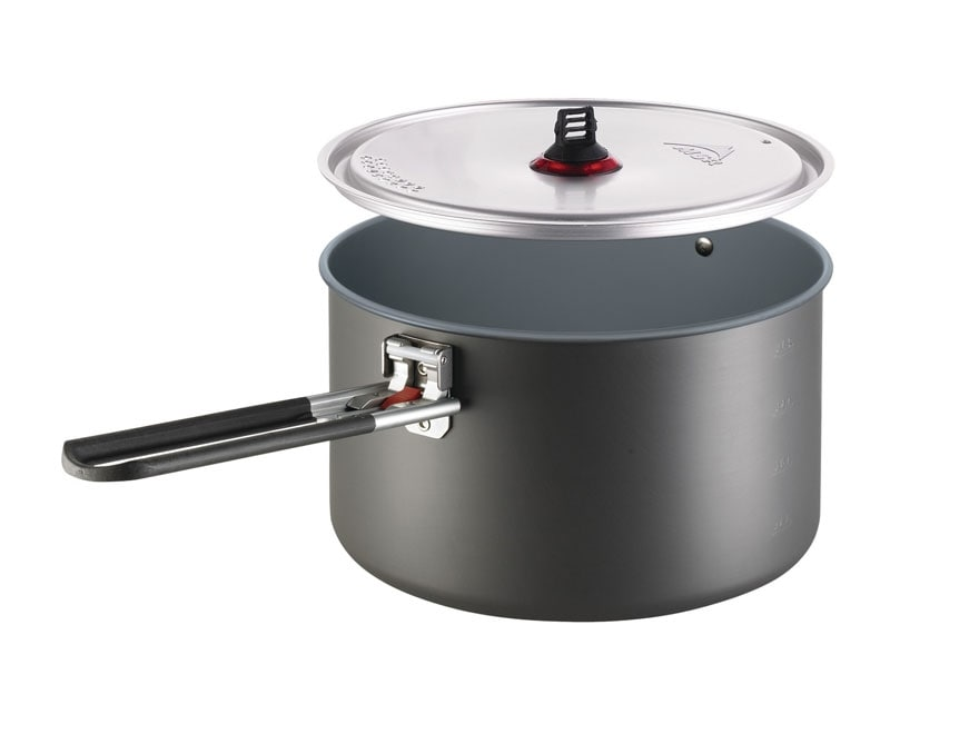 MSR Ceramic 2.5L Pot Camp Cooking Set
