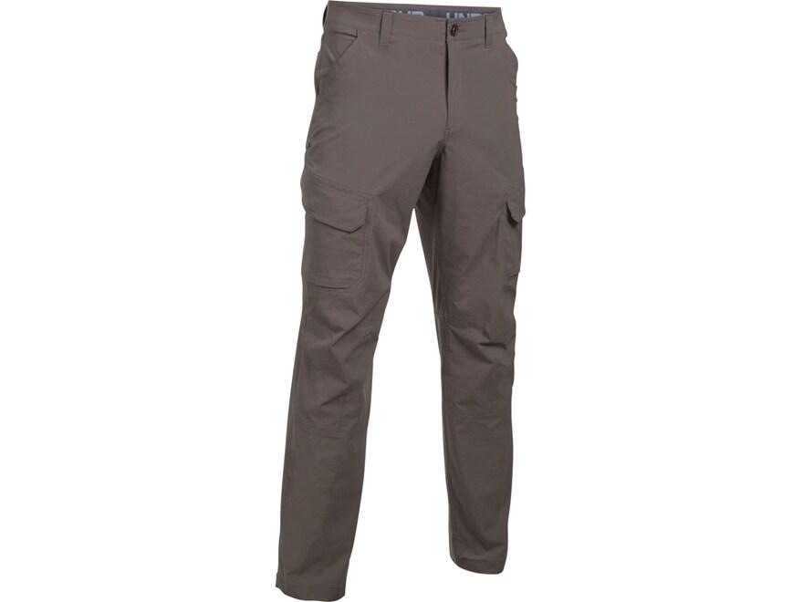 Under Armour Men's UA Fish Hunter Cargo Pants Nylon