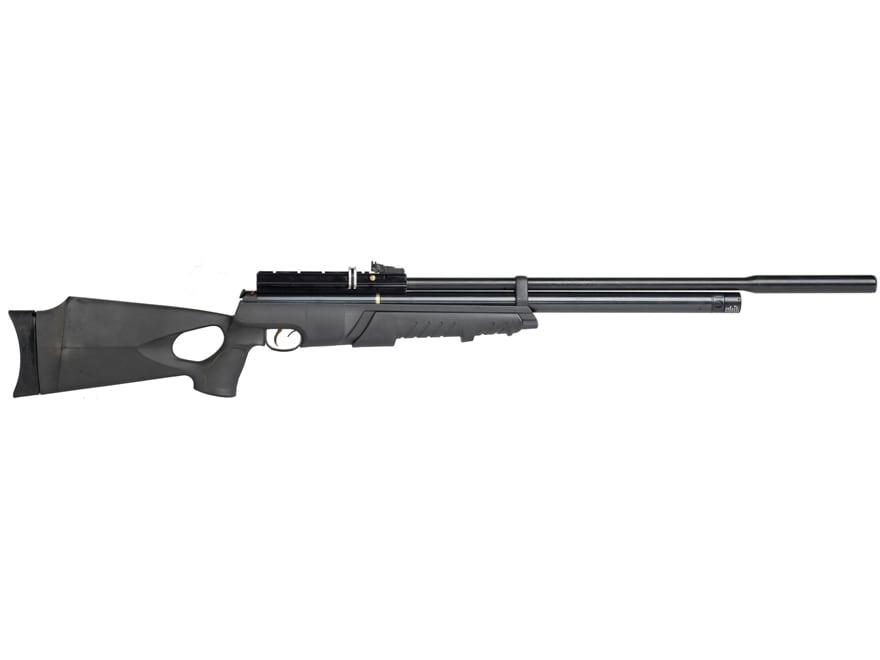 Hatsan AT44PA-10 QE PCP Air Rifle Pellet Black Synthetic Stock