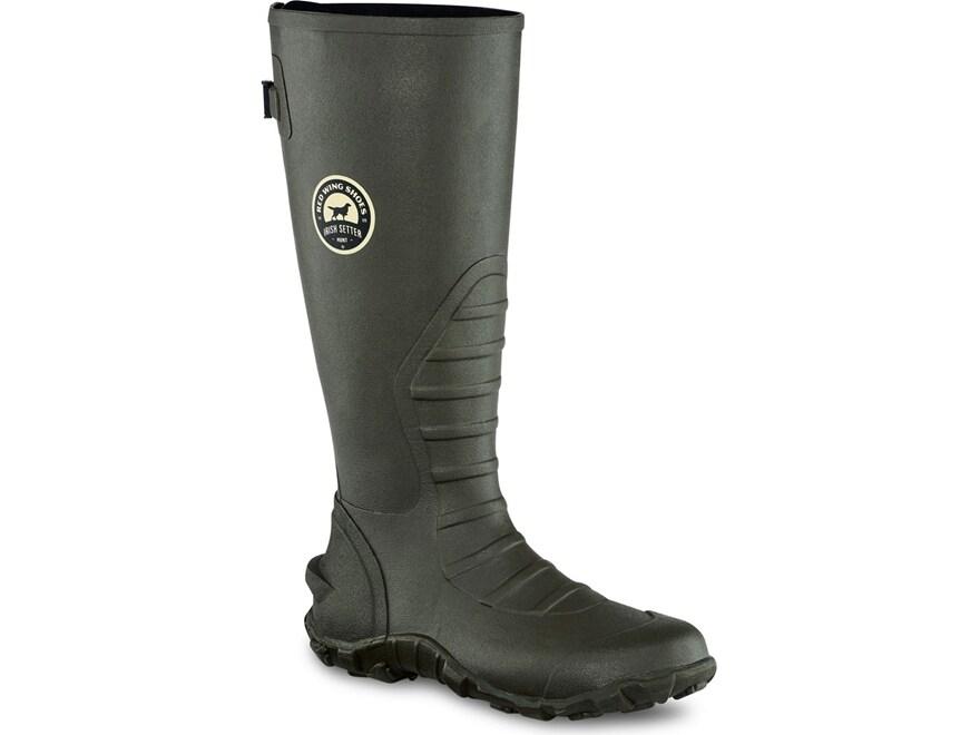 """Irish Setter Rutmaster 2.0 Lite 17"""" Waterproof Hunting Boots Men's"""