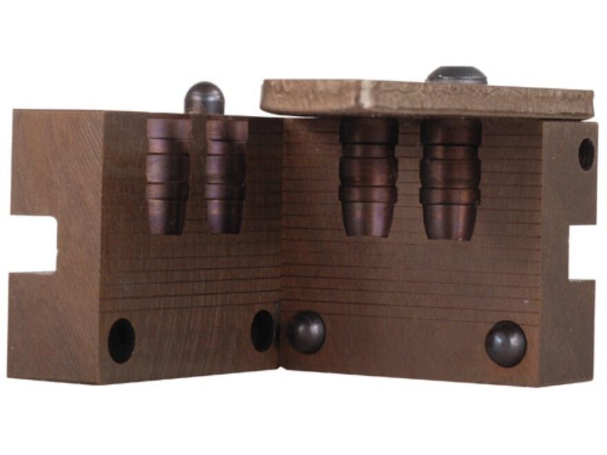 Saeco Bullet Mold #418 41 Remington Magnum (411 Diameter) 220 Grain Semi-Wadcutter Beve...
