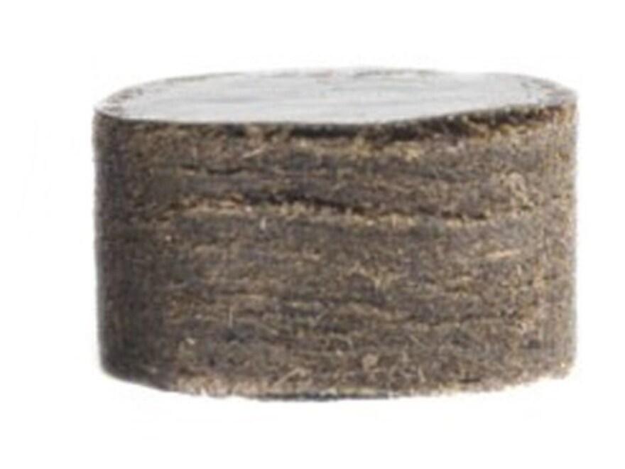 """BPI Shotshell Wads 12 Gauge 3/8"""" Fiber Bag of 200"""