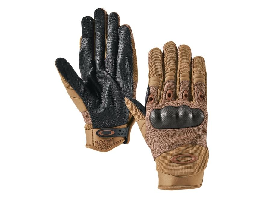 oakley factory pilot gloves