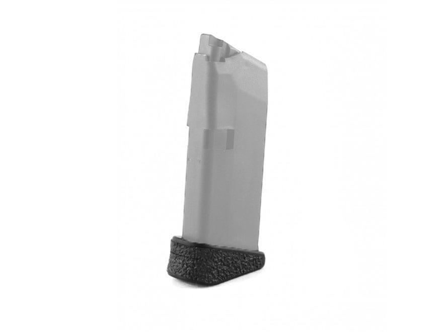 Talon Grips Glock 43 6-Round Extended Magazine Base Pad Grip