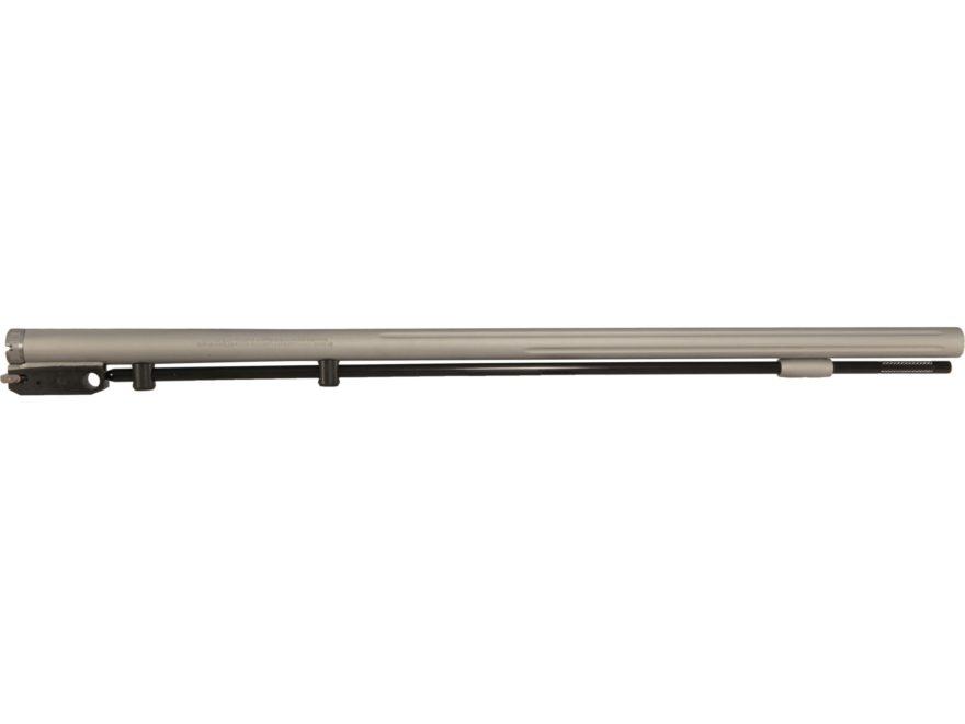 Thompson Center Barrel Thompson Center Encore Pro Hunter 209x50 Muzzle Loader Heavy Con...