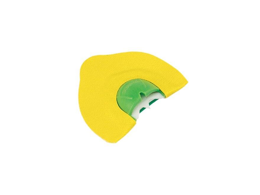 Primos Mini Sonic Dome Triple with Bat Cut Diaphragm Turkey Call