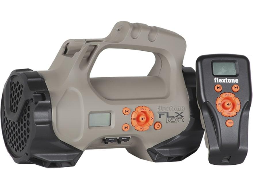 Flextone Vengeance FLX 100 Remote E-Call Electronic Predator Call