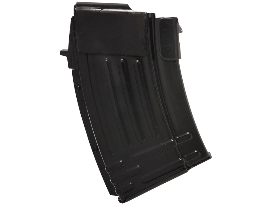 PW Arms Magazine AK-47 7.62x39mm Steel Blue