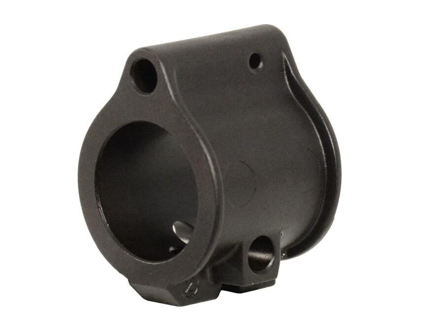 """Geissele Gas Block Low Profile Set Screw AR-15, LR-308 Standard Barrel 0.750"""" Inside Di..."""