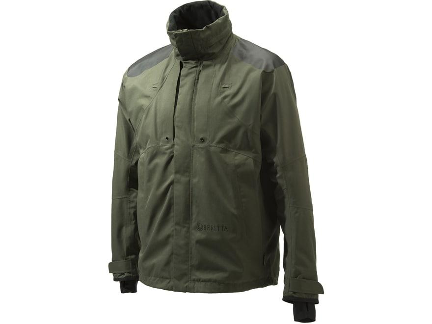 Beretta Men's Active GTX Jacket Polyester