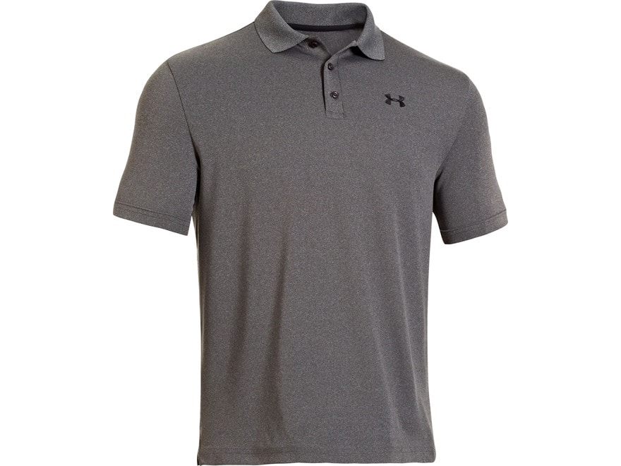 Under Armour Men's UA Performance 2.0 Polo Shirt Synthetic Blend