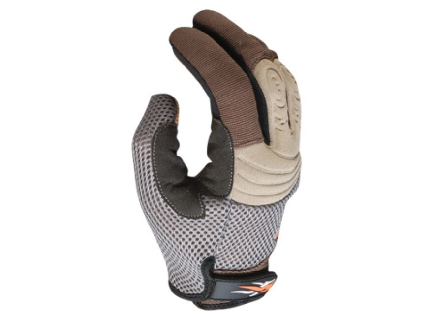 Handgun Shooting Gloves Image Of Gloves