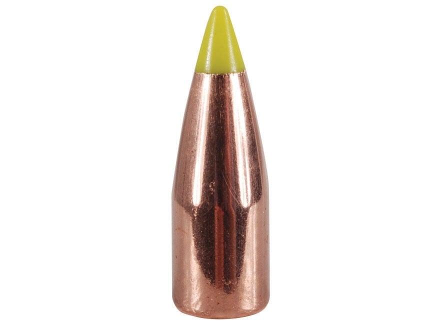 Hornady Z-Max Bullets 30 Caliber (308 Diameter) 110 Grain Flat Base Box of 500