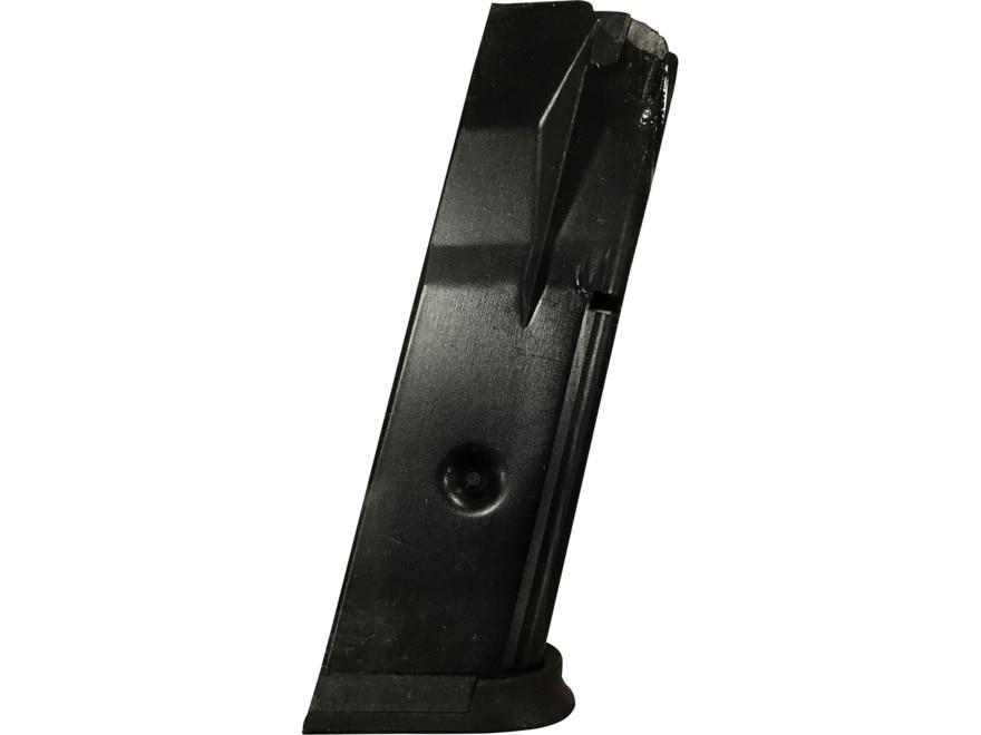 ProMag Magazine Sig Sauer Sig Pro 9mm Luger 10-Round Steel Blue