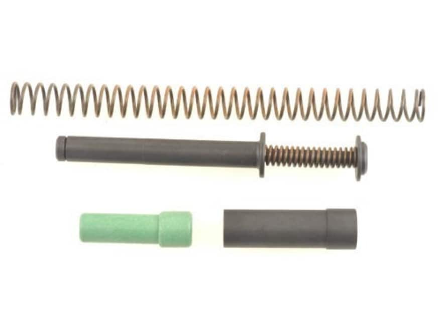 STI Recoilmaster Replacement Full Length Guide Rod Kit Heavy 1911 Government with Bull ...