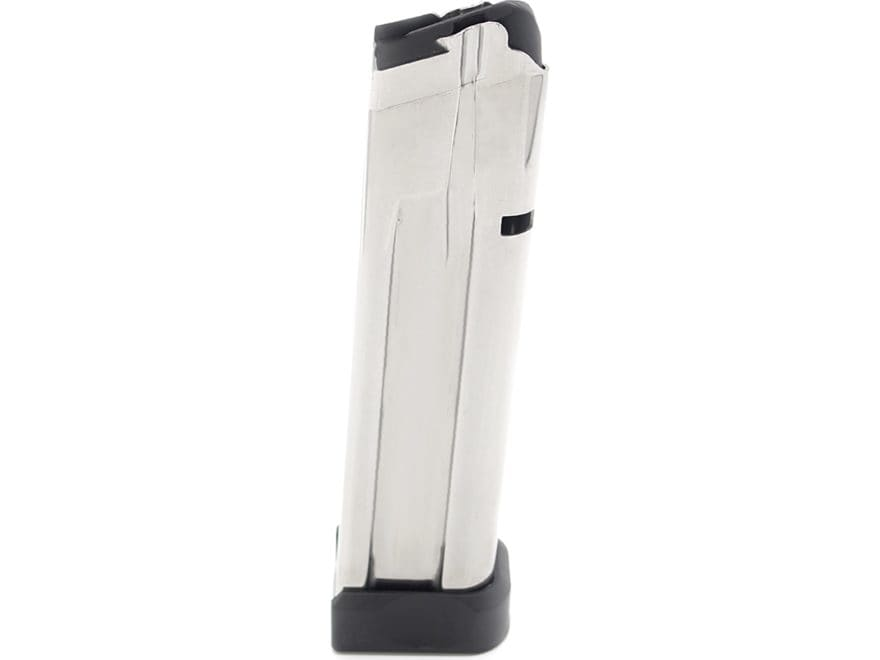 STI Magazine STI-2011 140mm 9mm Luger, 38 Super Stainless Steel