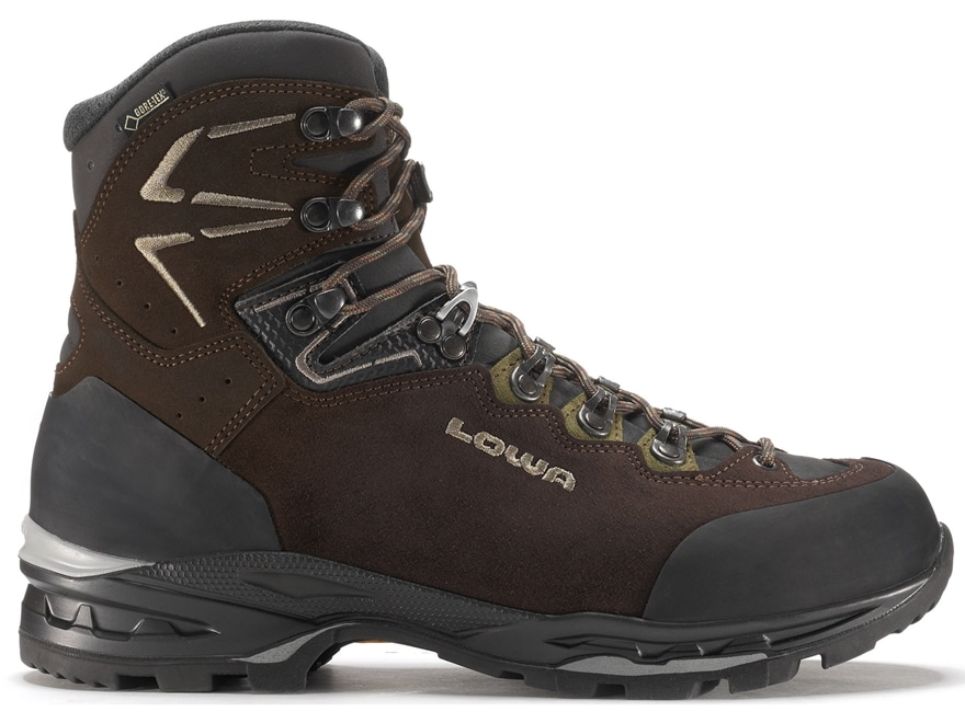 "Lowa Ticam II GTX 8"" Waterproof GORE-TEX Hunting Boots Leather/Cordura Men's"