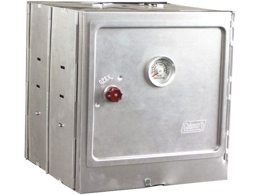 Coleman Camp Oven Stove Topper