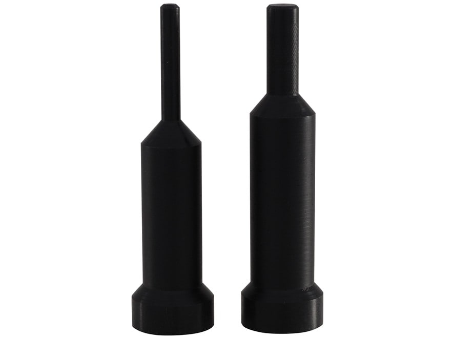 Schuster AR-15 Takedown and Trigger Pin Pushers Delrin Package of 2