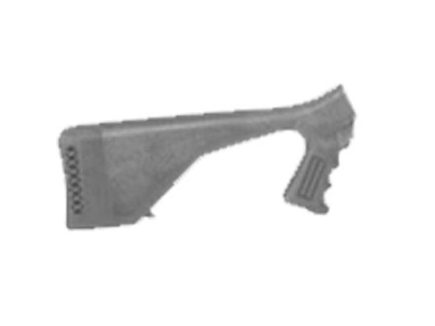 Choate Mark 5 Pistol Grip Buttstock Mossberg 5500, 9200 Synthetic Black