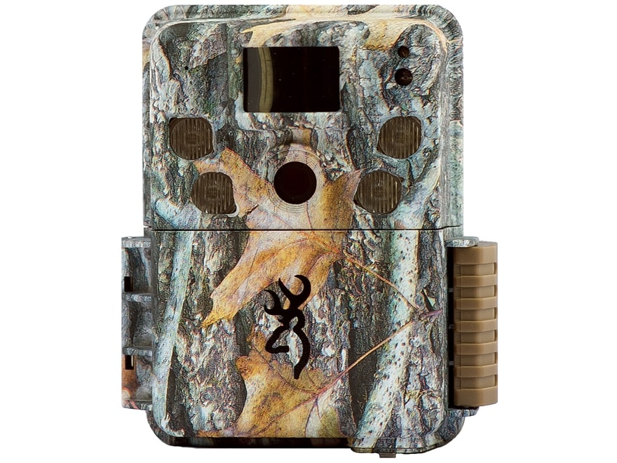 Browning Strike Force Pro HD Infrared Game Camera with Color Viewing Screen 18 Megapixe...