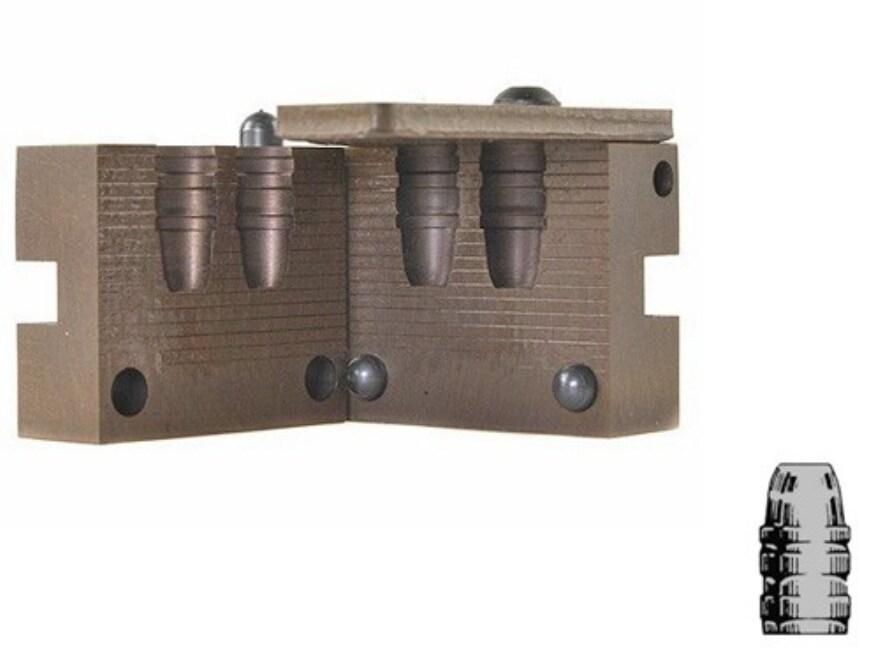 Saeco Bullet Mold #439 44 Special, 44 Remington Magnum (430 Diameter) 240 Grain Semi-Wa...
