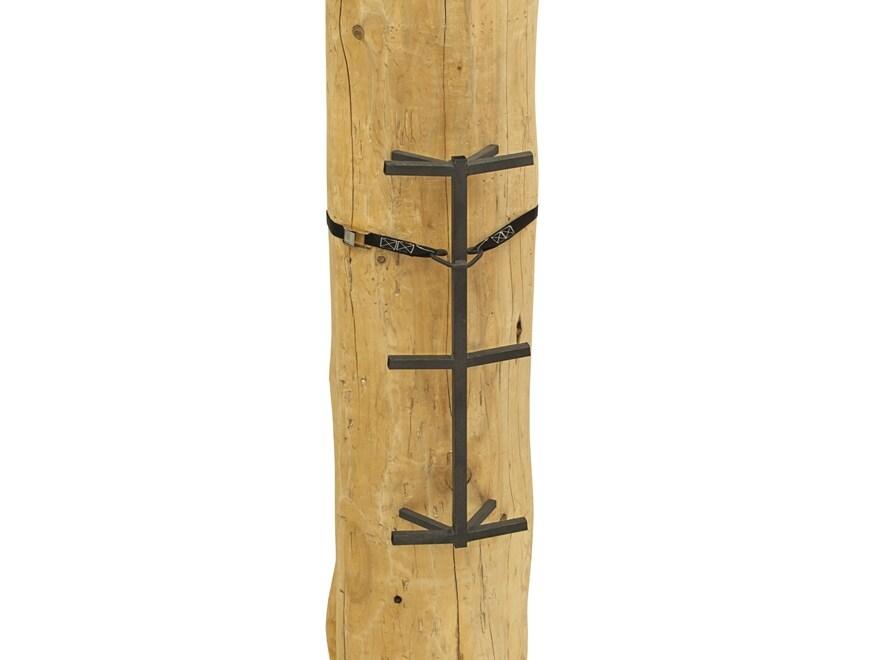 "Rivers Edge Grip Stick 32"" Steel Climbing Stick"