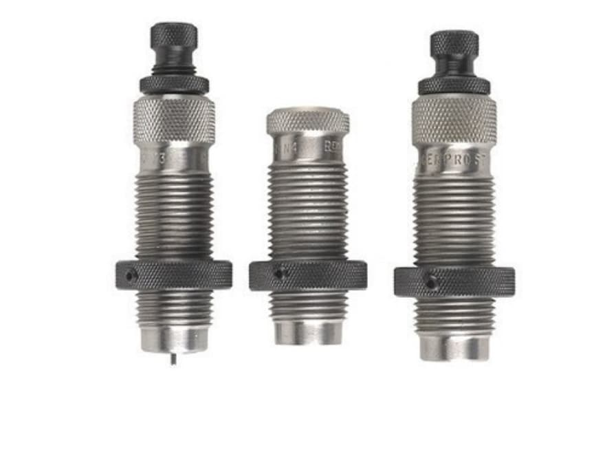 Redding Pro Series Carbide 3-Die Set