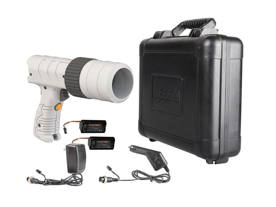 FoxPro Fire Eye Scan Spotlight Kit