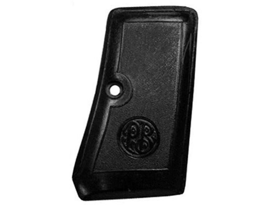 Vintage Gun Grips Beretta 318 25 ACP Polymer Black