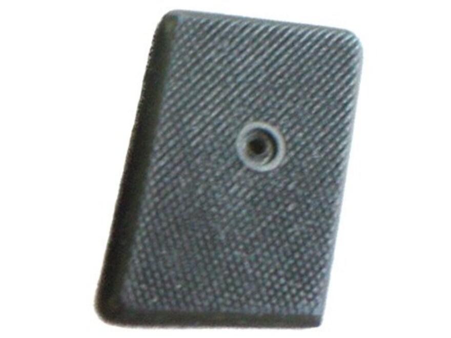 Vintage Gun Grips Chylewski Einhand Polymer Black