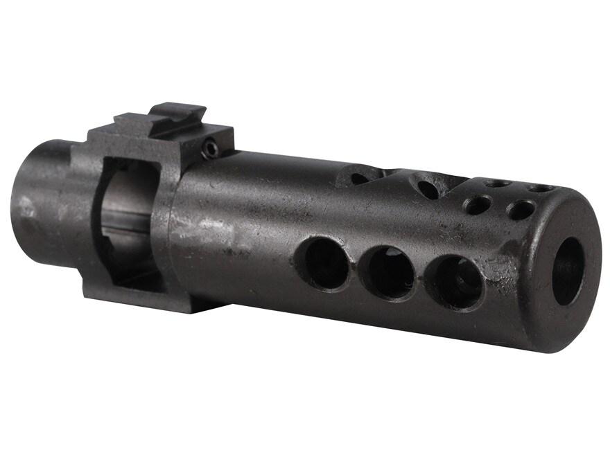 Smith Enterprise Good Iron Muzzle Brake M14, M1A Matte