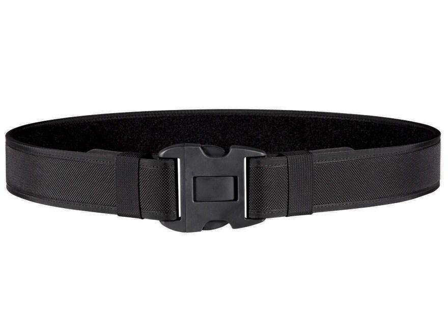 Military Surplus Duty Belt Black