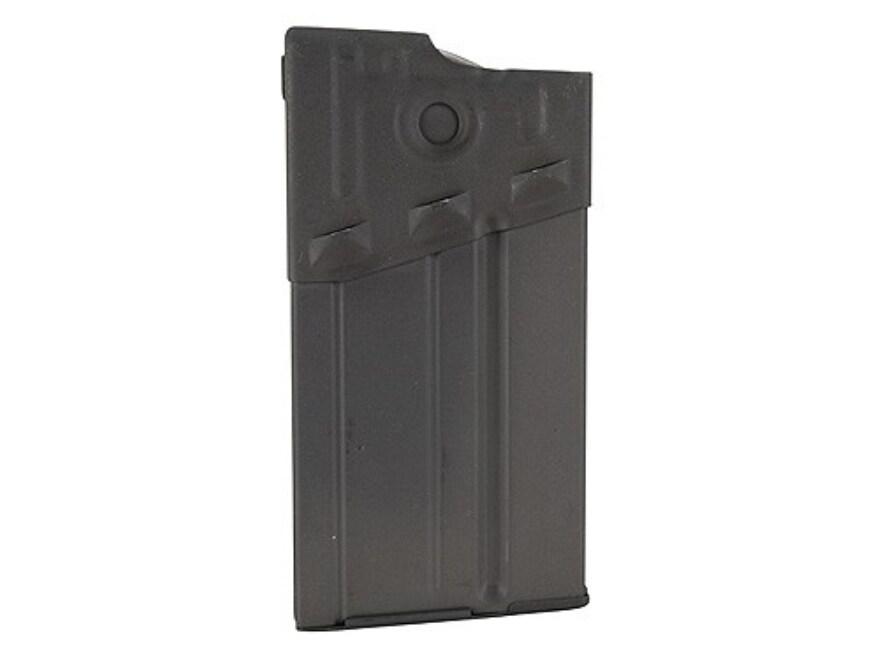 HK Magazine HK 91, G3 308 Winchester 20-Round Steel Blue
