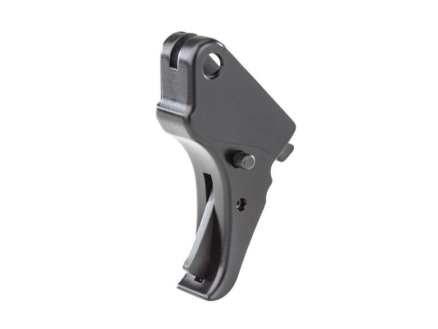 Apex Tactical Action Enhancement Trigger S&W M&P Shield M2.0 9mm, 40 S&W Aluminum Black