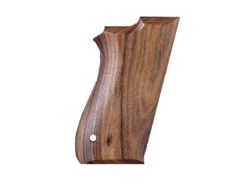 Hogue Fancy Hardwood Grips S&W 4506, 1006, 1066, 1046, 1086, 4546, 4566, 4586