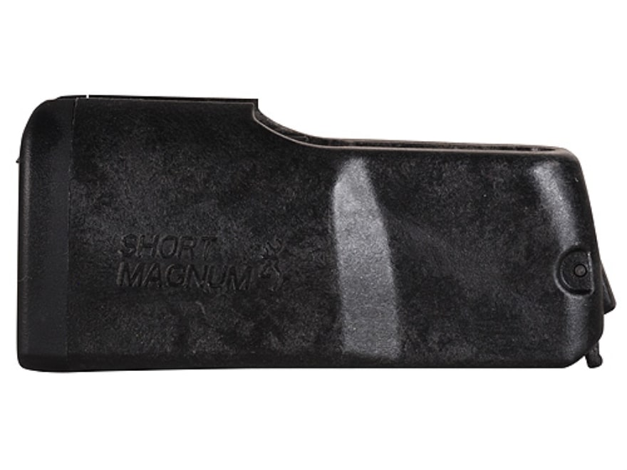 Browning Magazine Browning X-Bolt Short Action Magnum (325 WSM, 300 WSM, 7mm WSM, 270 W...