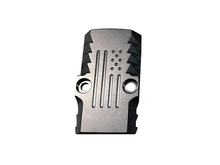 Agency Arms Battle Plate Glock 17, 19, 22, 23, 24, 25, 26, 27, 28, 31, 32, 33, 34, 35, ...