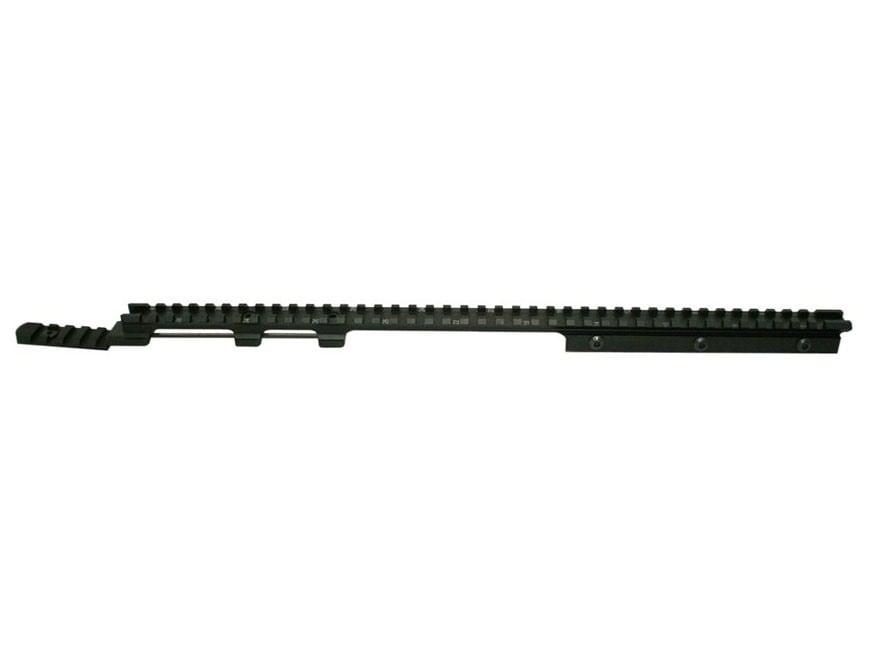 PRI Gen III Handguard Top Rail System AR-10, LR-308 Aluminum Matte
