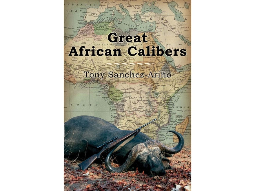 """""""Great African Calibers"""" by Tony Sanchez-Arino"""