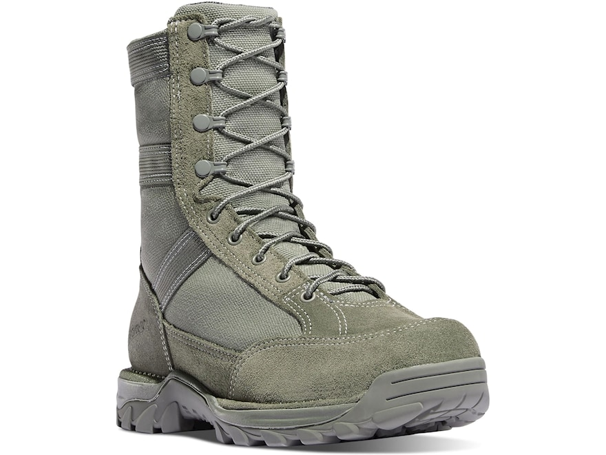 """Danner USAF Rivot TFX 8"""" Tactical Boots Leather"""