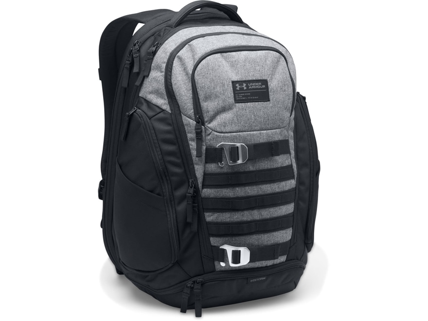 Under Armour Huey Backpack Polyester And Nylon