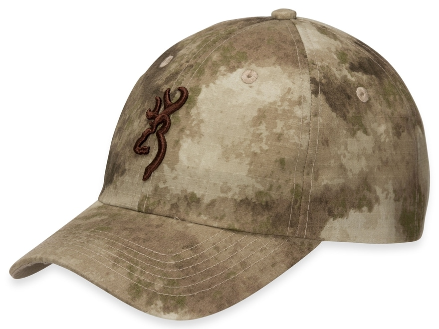 Browning Hell's Canyon Speed Cap Polyester A-TACS AU Camo