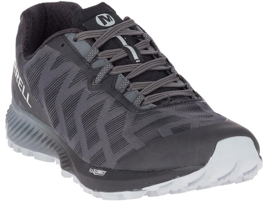 "Merrell Agility Synthesis Flex 4"" Hiking Shoes Nylon Men's"